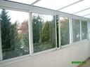 balkón so strešnou konštrukciou 3